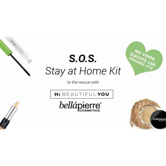 S.O.S. stay home kit