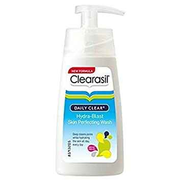 Clearasil Stay Clear 3in1 Washing Cream