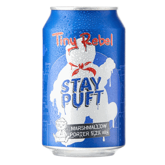 Tiny Rebel – Stay Puft