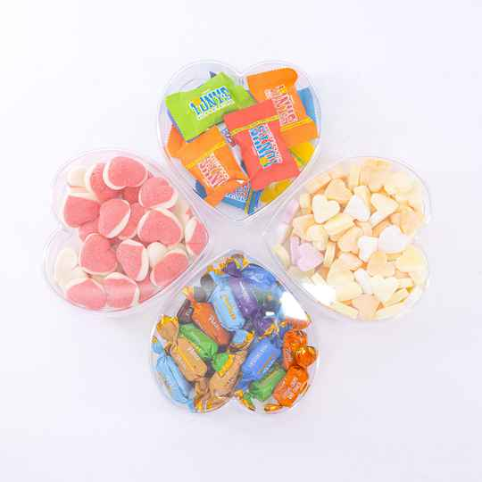 MD: Candy Heart
