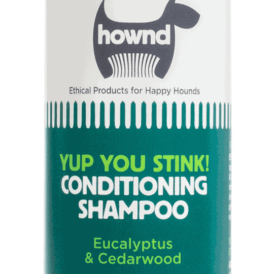 Hownd - Yup You Stink! Conditioning Shampoo 250 ml