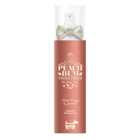 HOWND - Peach Bum Parfum For Lady Dogs 250 ml