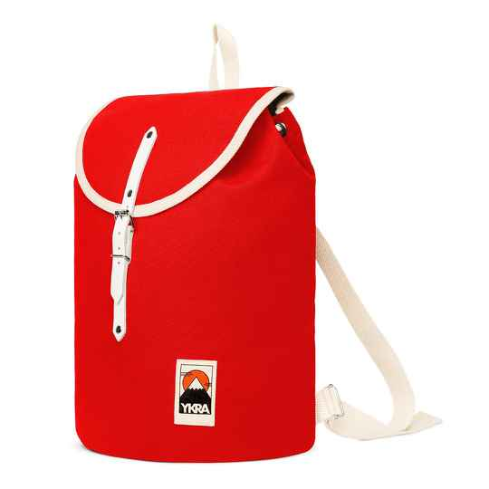 YKRA | Sailor Pack | Rood