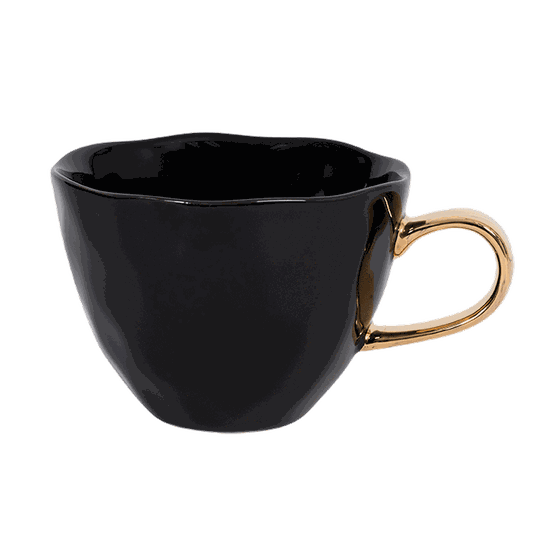 Urban Nature Culture | Good Morning Cup | Black
