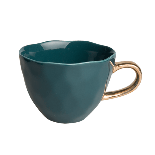 Urban Nature Culture | Good Morning Cup | Blue Green