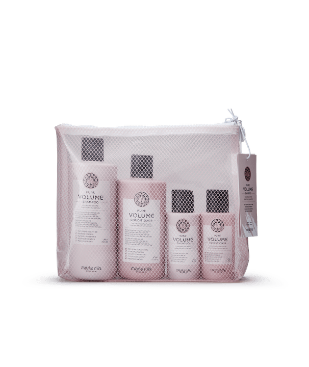 Maria Nila pure volume The beautybag 2020