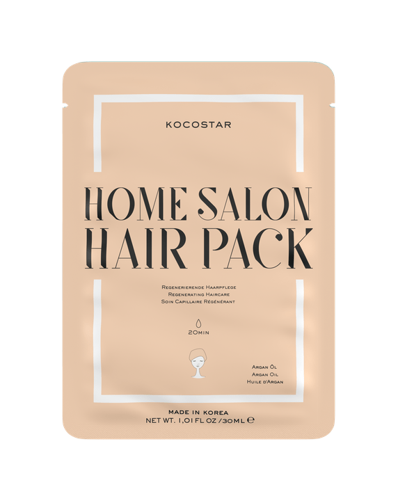 Kocostar Moisture Mask - Hair Pack