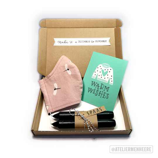 Giftbox Warm Wishes