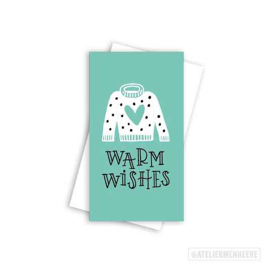 Warm Wishes (mini)