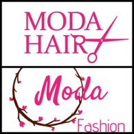 Moda Hair & Fashion