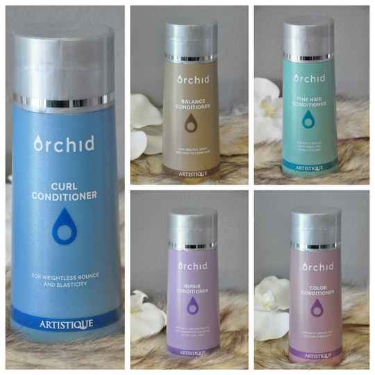 Orchid Conditioner