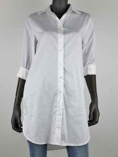 Blouse Wendy - Wit