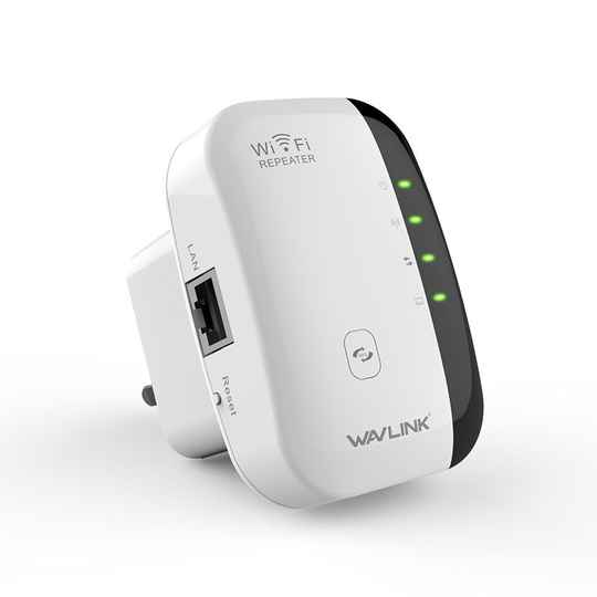 N300 Portable Wifi router repeater signaalversterker