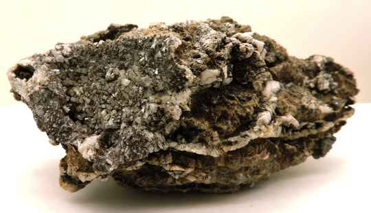 Brewsterite from the UK - cabinet size
