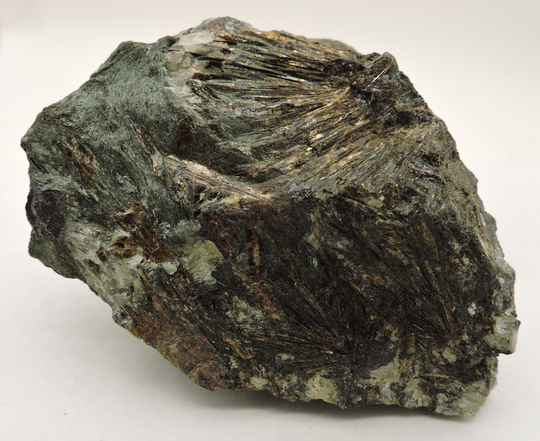 Astrophyllite from Russia - cabinet size