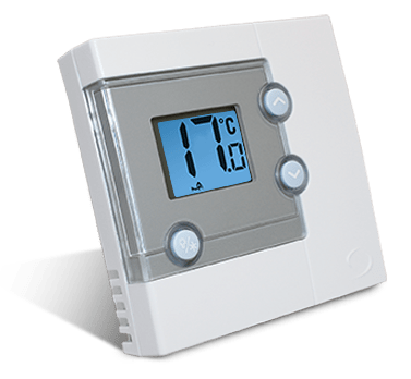Salus Digital Electronic Thermostaat RT300