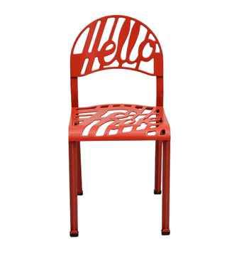 """""""HelloThere"""" chair by Artifort"""
