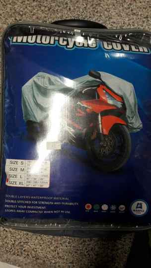 Motorcover/hoes
