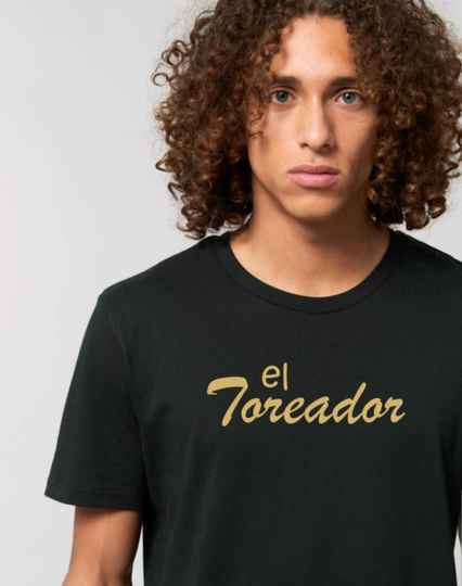 Shirt El Toreador
