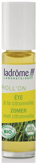 Ladrôme roll'on citronella 10ml