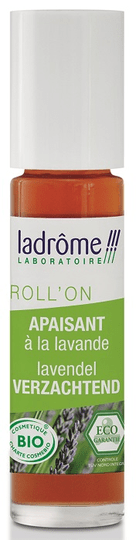Ladrôme roll'on lavendel 10ml