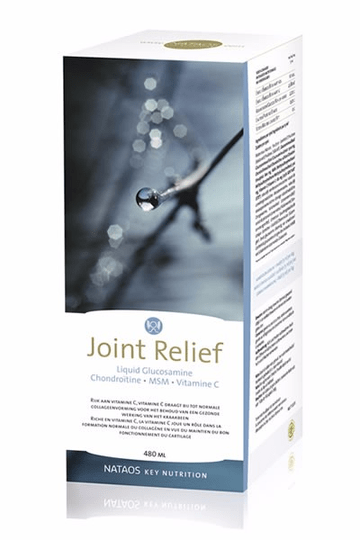 Nataos joint relief 480ml
