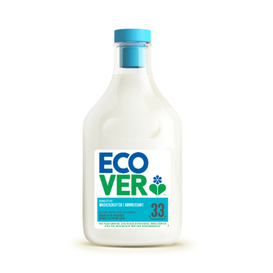 Ecover wasverzachter 1l Sensitive