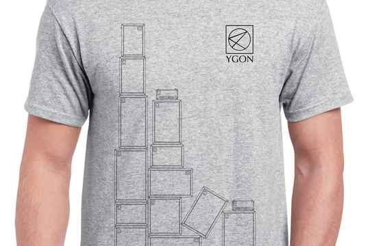 Wall of sound | Tee