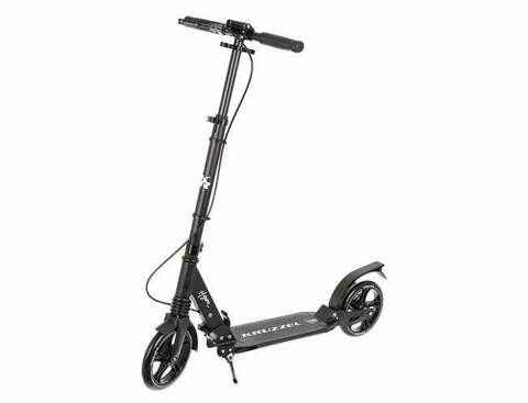 Grote wielen opvouwbare scooter ABEC9