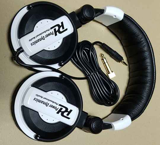 Koptelefoon / Headphone