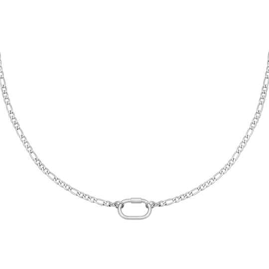Ketting Shelby - Zilver
