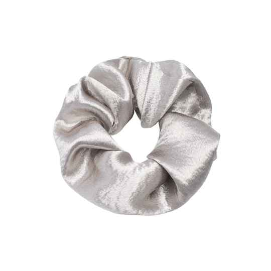 SCRUNCHIE SHINY SATIN
