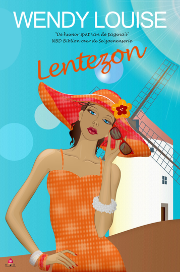 Lentezon - Wendy Louise