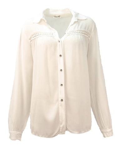 Nooa - Transfer Fancy Blouse