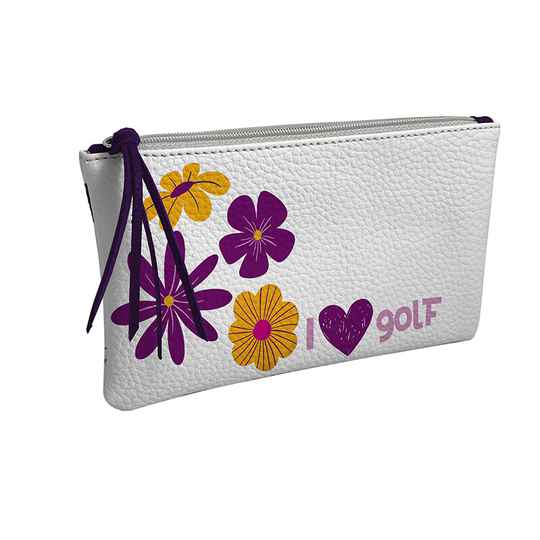 Maria Mini Clutch Flower Collection