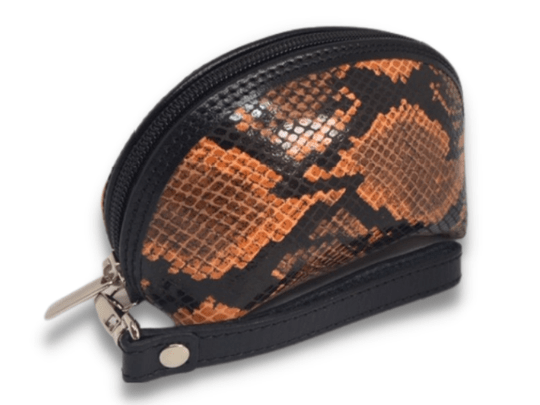 Isabel Boa and Suede Collection mini Clutch