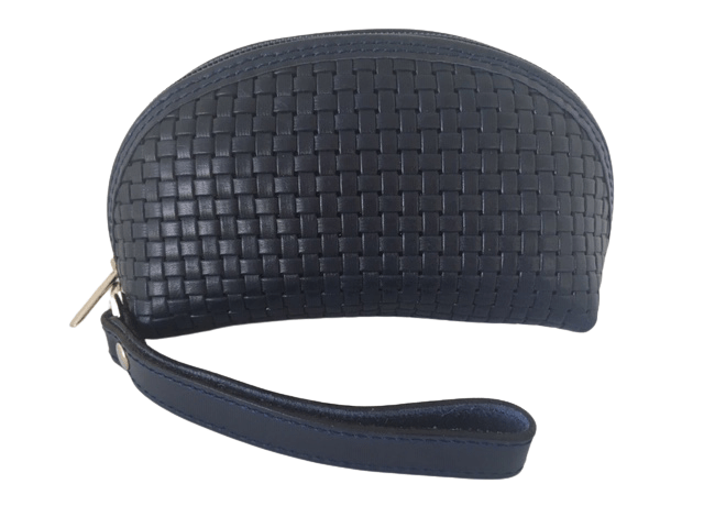 Isabel Braided Collection mini Clutch