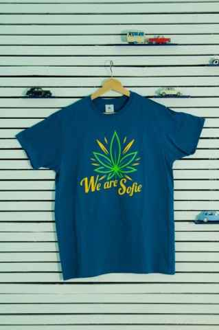 T-Shirt We Are Sofie - Dames