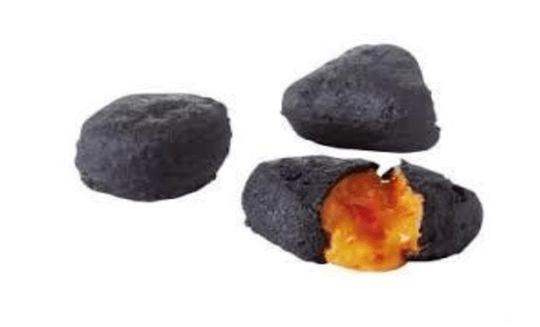 Black Chilly cheese Nuggets