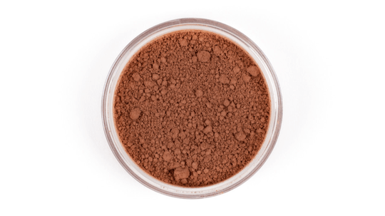 Minerale bronzer - Royal Chocolate