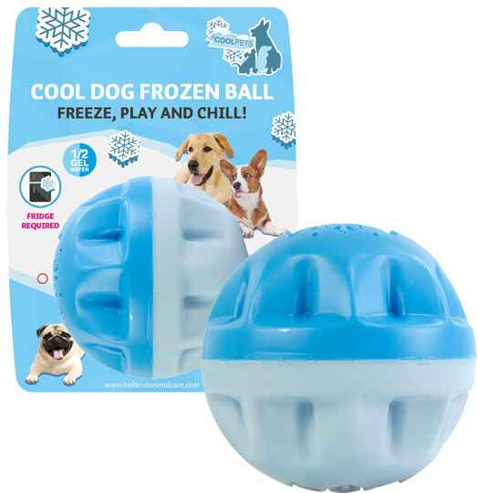 CoolPets Cooling Frozen Ball