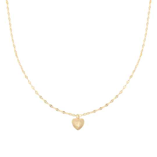 Ketting Endless Love Gold