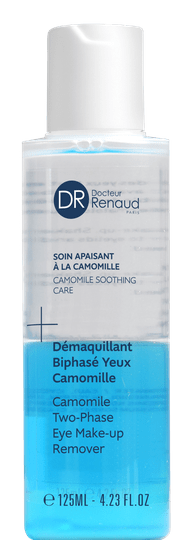 Démaquillant Biphase Yeux Camomille