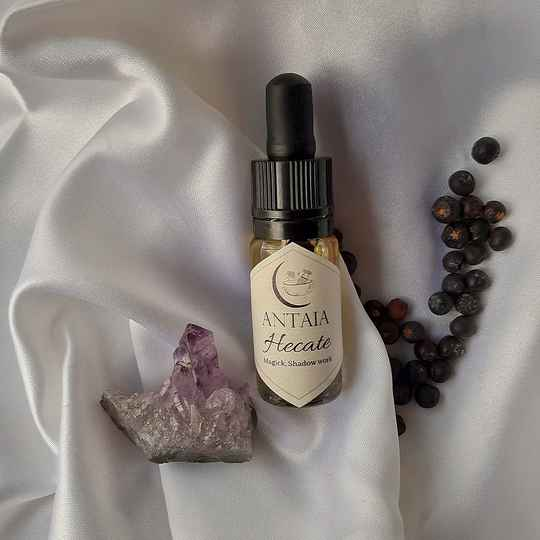 Hecate ritual oil 10ml