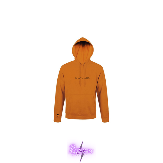 This can't be real life hoodie