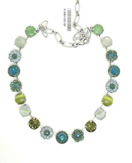 Silk Road / Jade Necklace N-3084 1051 SP