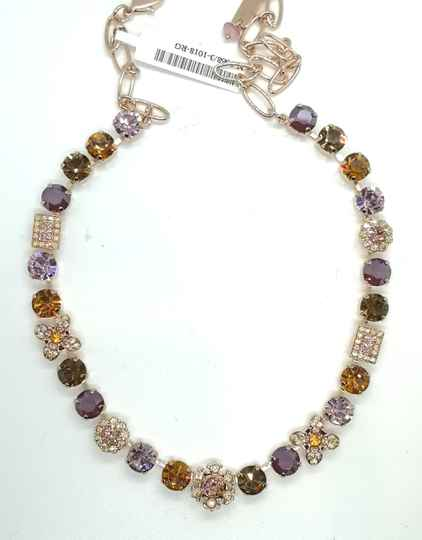 Inspiration / Dream Necklace N-3068/3 1018 RG