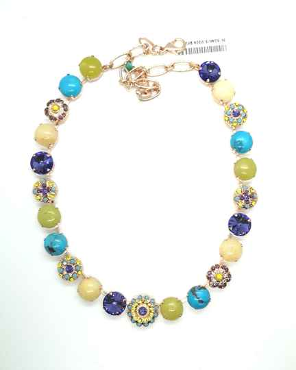 Inspiration / Happiness Necklace N-3246/3  1024 RG