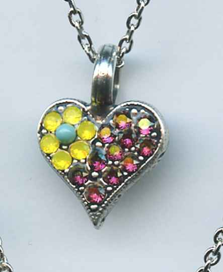 Inspiration / Happiness Necklace N-5322 1024 RG