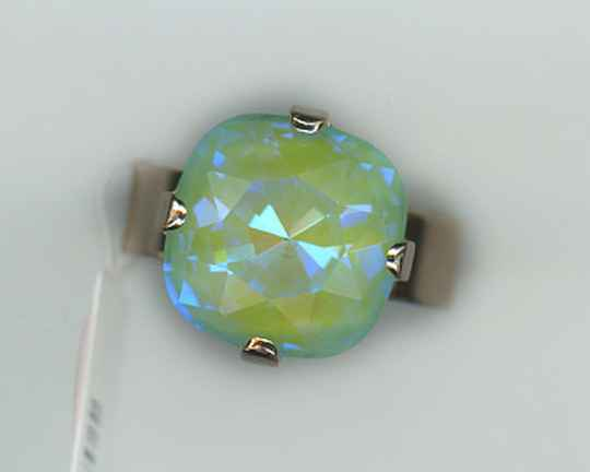 Sunkissed Ring R-7326/4-147-SP